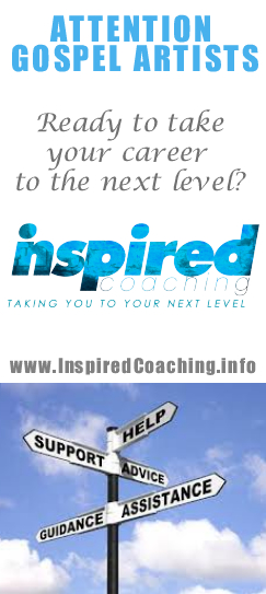 Inspired Coaching