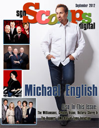 SGN Scoops SEPTEMBER 2012