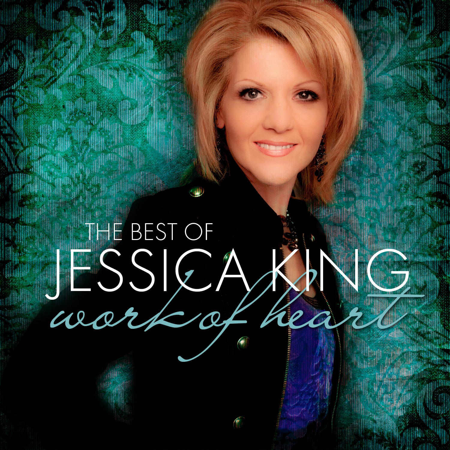 New Release From Jessica King,