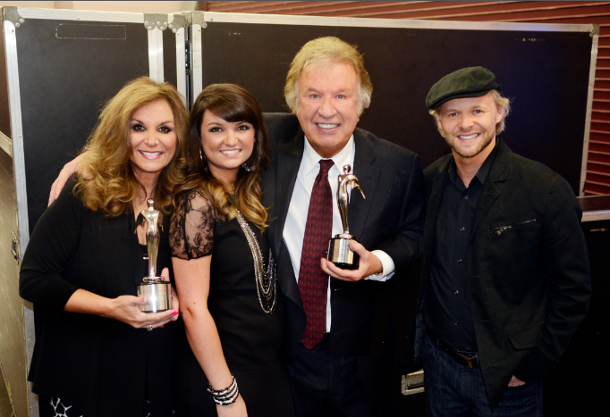 Bill And Gloria Gaither Children