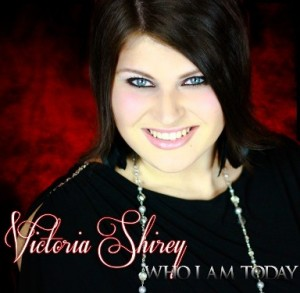 victoriacdcover