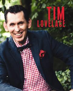Tim Lovelace 2013 Photo