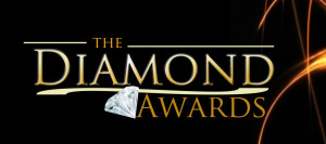 2014 Diamond Awards logo