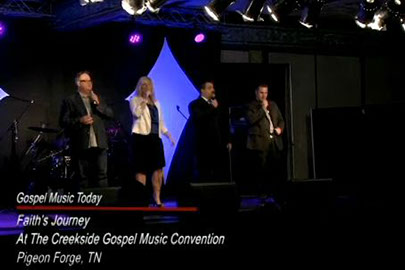 gospel music today