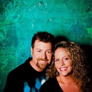Steve and Dayna Ladd