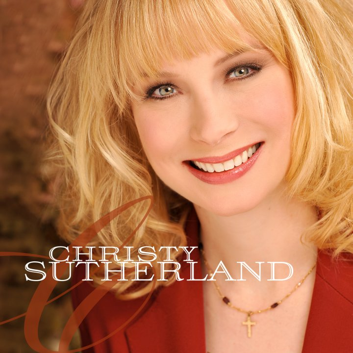 Christy Sutherland Official Web Site