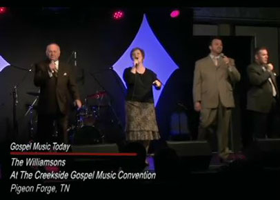 Gospel Music Today May 19