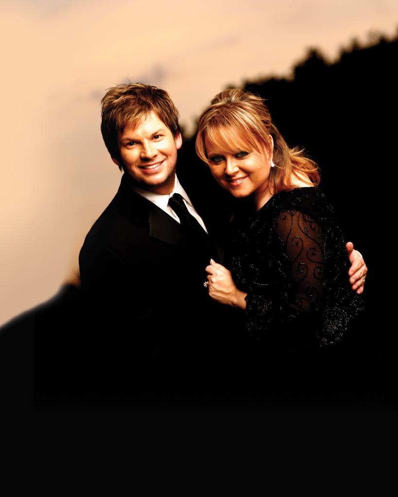 Jim & Melissa Brady