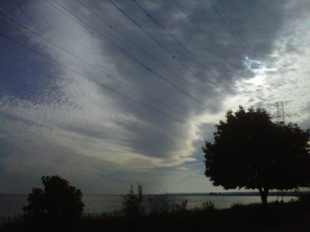 Windy Sky