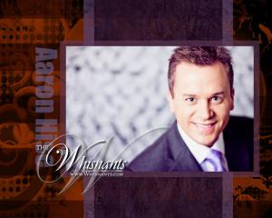 Aaron Whisnant headshot promo
