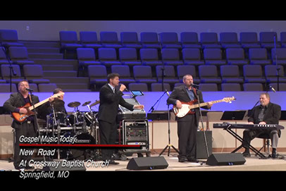 Gospel Music Today For Sept 15