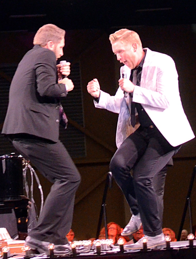 Paul Harkey, Devin McGlamery-Ernie Haase & Signature Sound