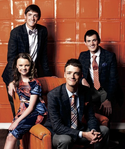 The Erwins