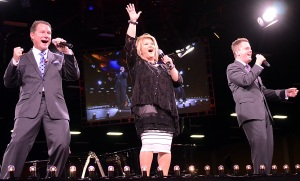 The Whisnants