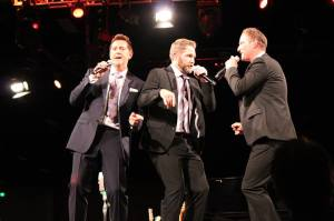 Ernie Haase & Signature Sound's Clear Skies Hits No. 1