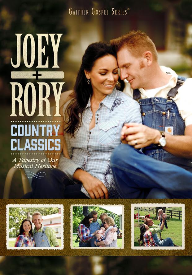 Joey+Rory