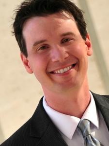 Brandon Reese of The Kingsmen