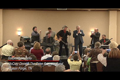 Gospel Music Today November 17 2014