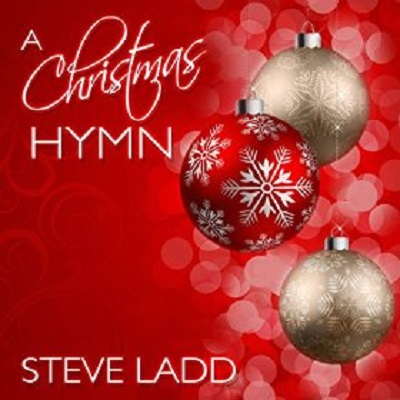 steve ladd christmas cover