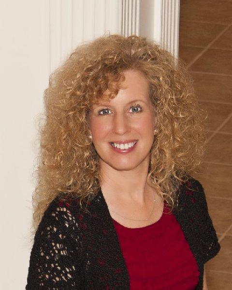 Sonja Barber