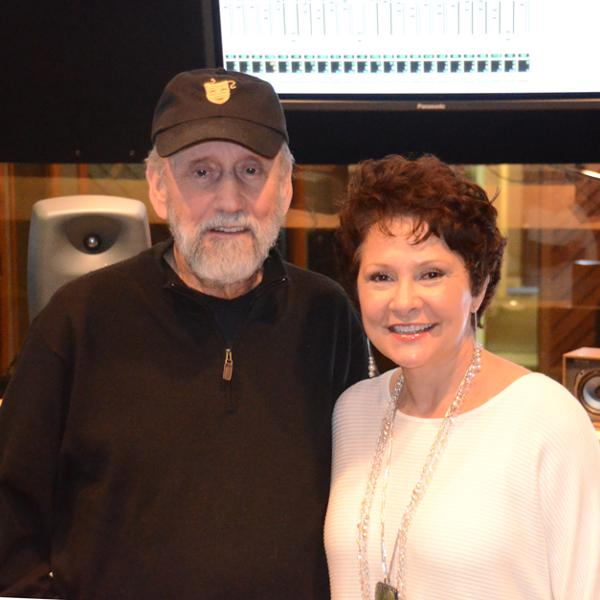 Allison Speer And Ray Stevens