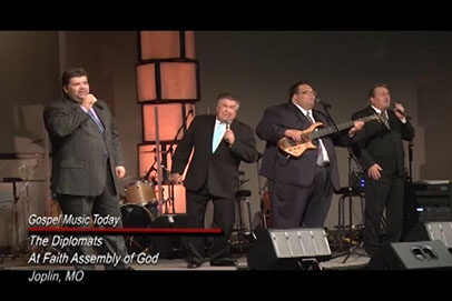 Gospel Music Today For January 12 2015