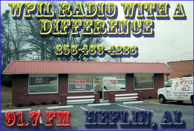 WPIL FM
