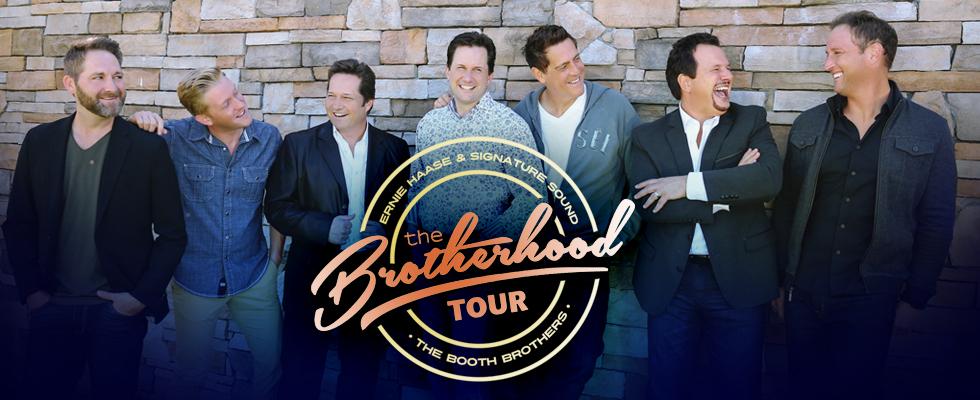 Brotherhood Tour
