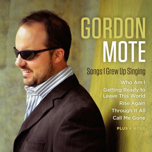 Gordon Mote