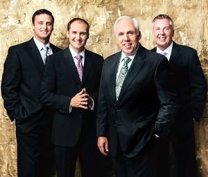 Mark Trammell Quartet - Cropped