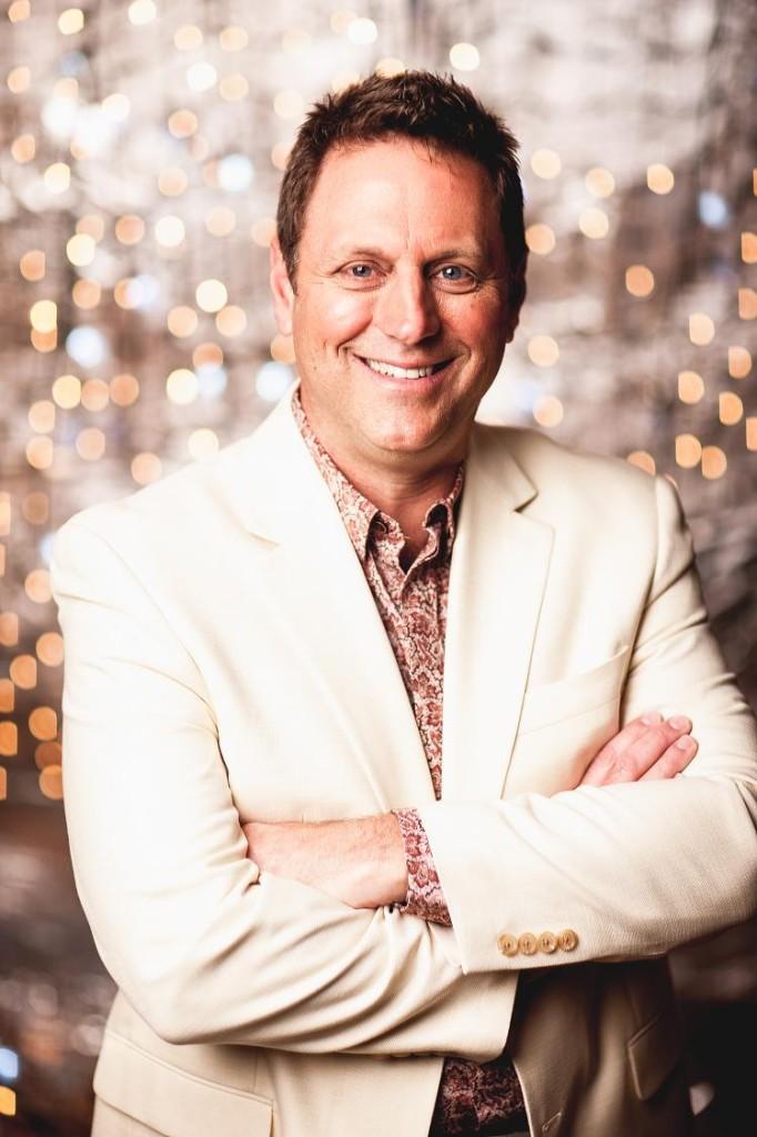 Mike LeFevre