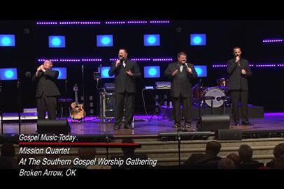 Gospel Music Today April 6