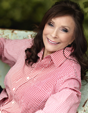 LORETTA LYNN RANCH ANNOUNCES INITIAL PERFORMERS FOR THIRD ANNUAL GOSPEL MUSIC FESTIVAL
