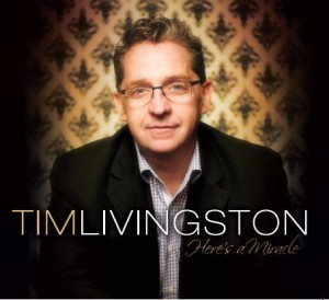 Tim Livingston