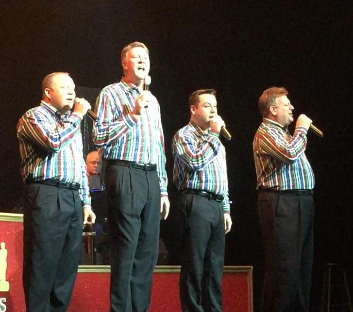 Kingdom Heirs with Brian Alvey