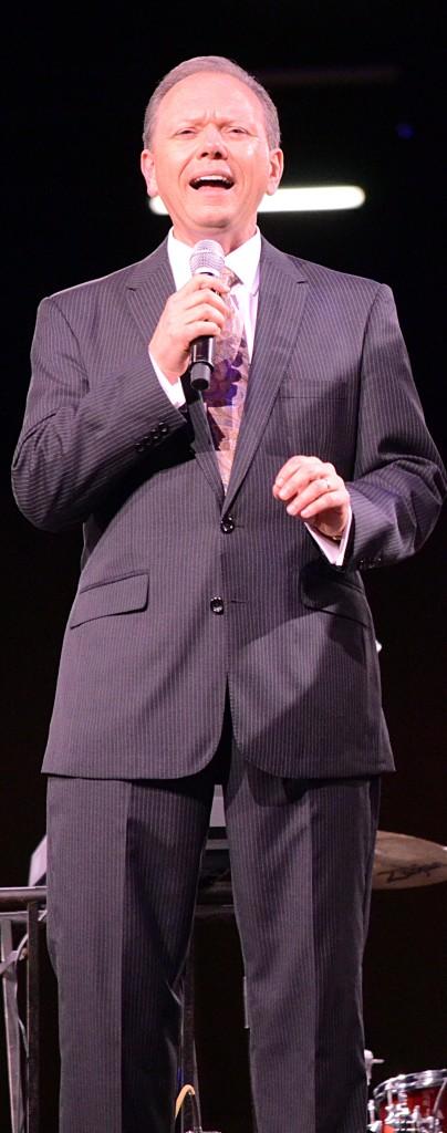 Gerald Wolfe