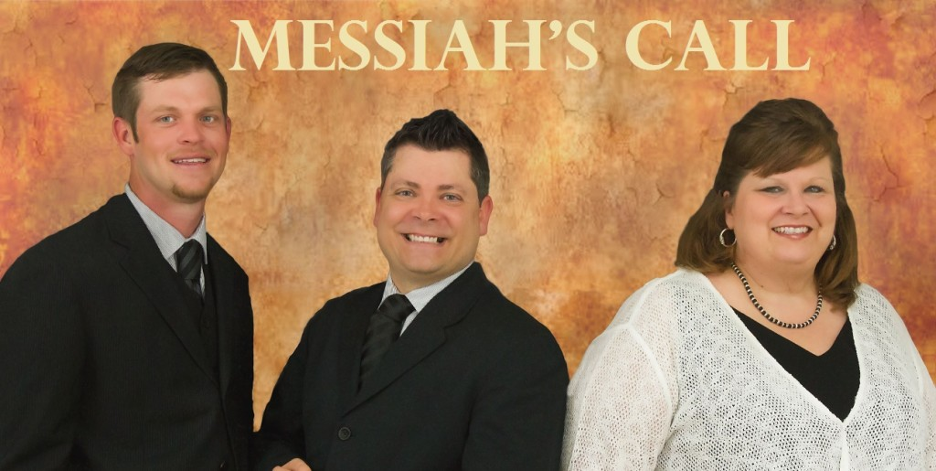 Messiah's Call
