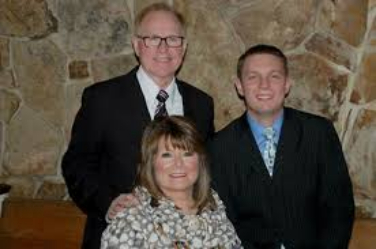"This Week's Harmony Road Features Troy Burns Family ""I'm Praying for You"""