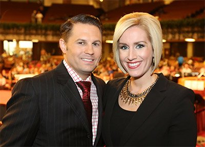 Gabriel Swaggart Rally comes to Lakeland, FL on June 26th!