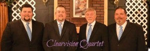 Clearvision Quartet