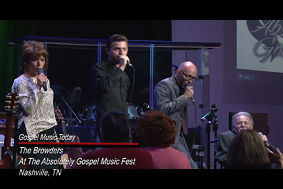 Gospel Music Today For July 6 On SGNScoops.com