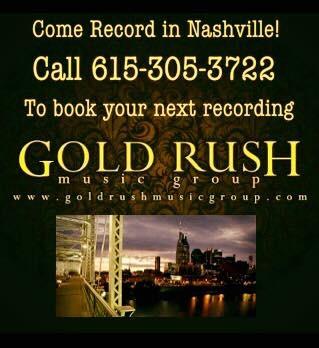 Gold Rush Music Group