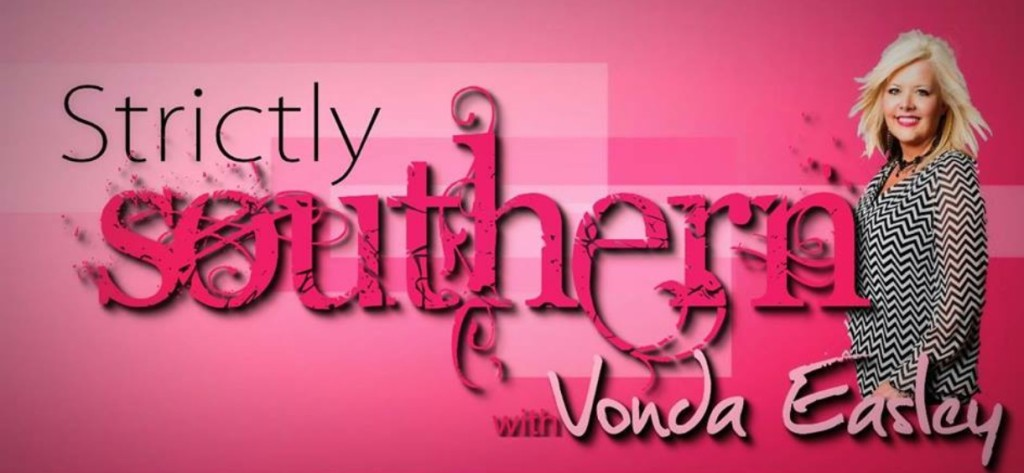 Strictly Southern With Vonda Easley Returns