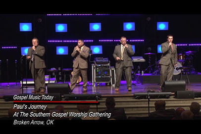Randal Dunaway is the guest on Gospel Music Today On SGNScoops.com