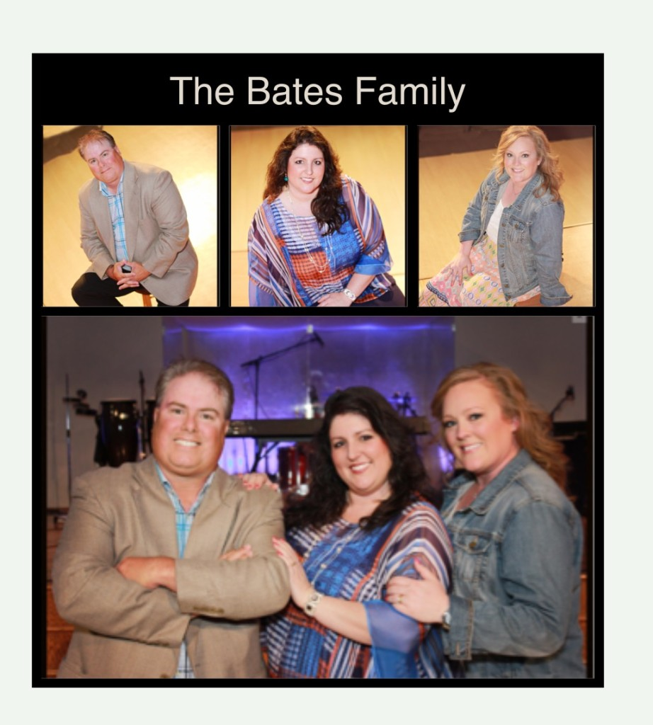 Bates Family