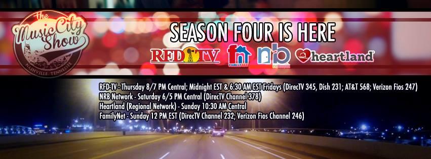 season four music city show