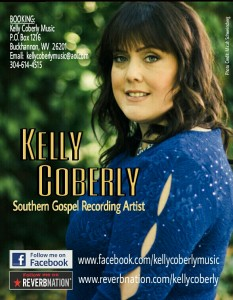 Kelly Coberly Joins Hey Y'all Media