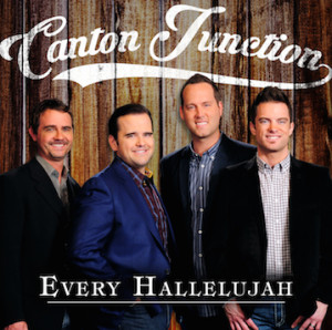 Canton Junction Album Cover