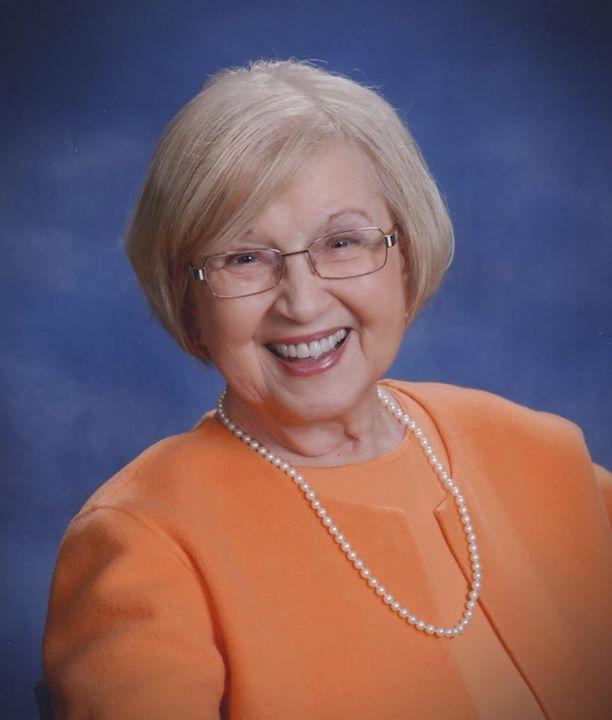 Faye Speer, of the Legendary Speer Family, Passes Away