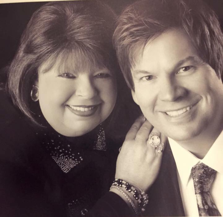 Praying For Jim Brady